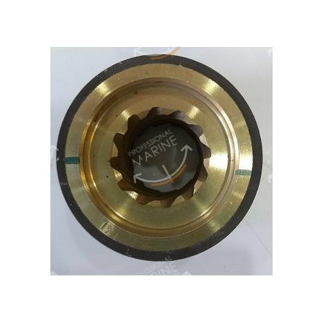 CORPO FRIZIONE TMC260