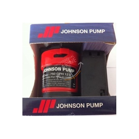 POMPA JOHNSON  1550DUO 12V