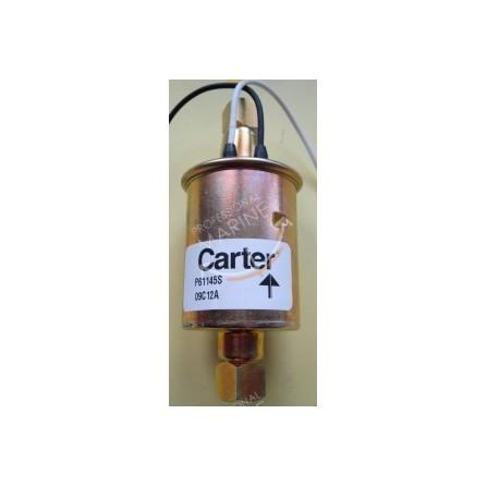POMPA ALIMENTAZIONE CARBURANTE CARTER P74021