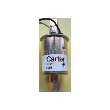 POMPA ALIMENTAZIONE CARBURANTE CARTER P74022