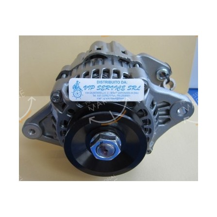ALTERNATORE 12V 45A CAL20104AS