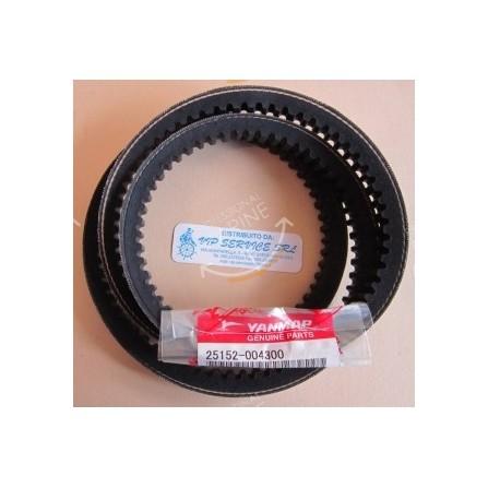 CINGHIA ELASTICA YANMAR 25152-004300