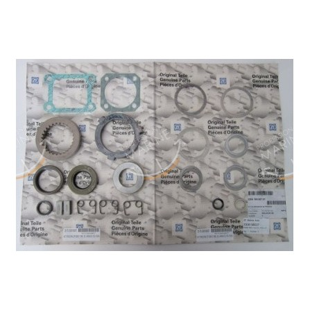 KIT ZF - HURTH 25-3306199007