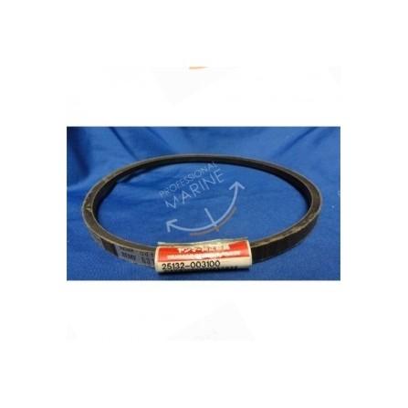 CINGHIA ELASTICA YANMAR 25132-003100