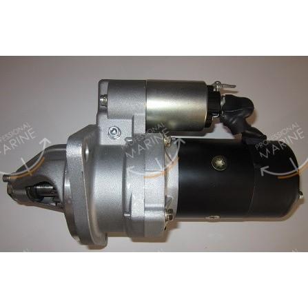 MOTORINO AVVIAMENTO 12V 3.0KW 02-124610